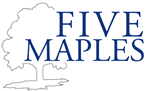 Five Maples